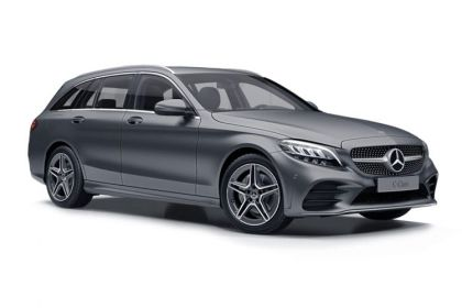Lease Mercedes-Benz C Class car leasing