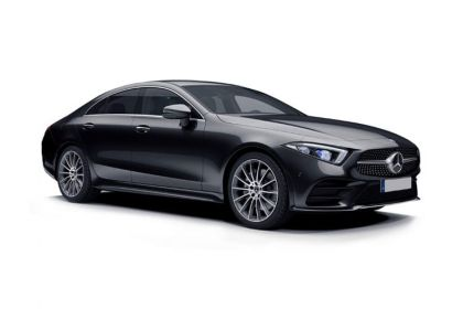 Lease Mercedes-Benz CLS car leasing