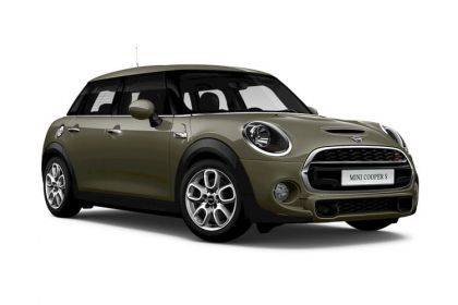 Lease MINI Hatch car leasing