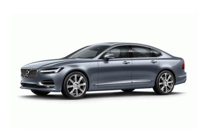 Lease Volvo S90 car leasing