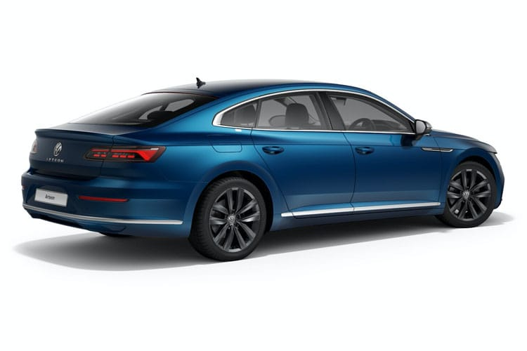 Volkswagen Arteon Fastback 5Dr 1.5 TSI 150PS R-Line 5Dr Manual [Start Stop] back view