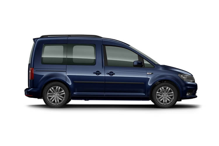 Volkswagen Caddy Maxi M1 2.0 TDI FWD 102PS Life MPV Manual [Start Stop] [5Seat] detail view