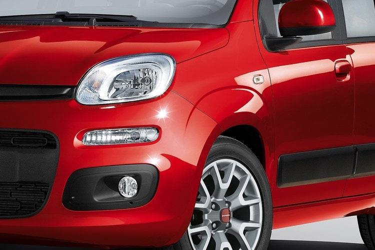 Fiat Panda Hatch 5Dr 4x4 0.9 TwinAir 85PS Cross 5Dr Manual [Start Stop] detail view