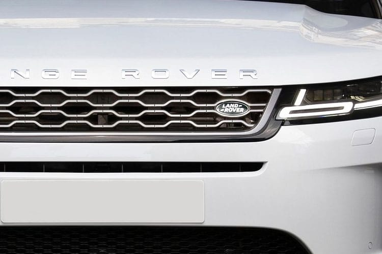 Land Rover Range Rover Evoque SUV 5Dr 2.0 D MHEV 204PS R-Dynamic 5Dr Auto [Start Stop] detail view