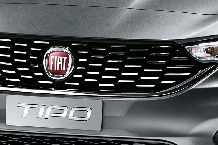 Fiat Tipo Hatch 5Dr 1.6 MultiJetII 120PS Lounge 5Dr Manual [Start Stop] detail view